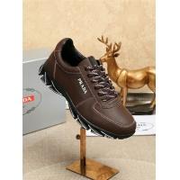 Prada Casual Shoes For Men #498861