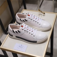 Prada Casual Shoes For Men #498866
