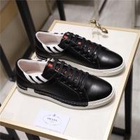 Prada Casual Shoes For Men #498867
