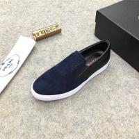 Prada Casual Shoes For Men #498868