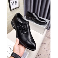 Prada Leather Shoes For Men #498875