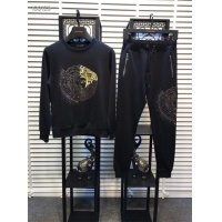 Versace Tracksuits Long Sleeved O-Neck For Men #498954