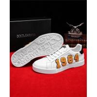 Dolce&Gabbana D&G Shoes For Men #498962