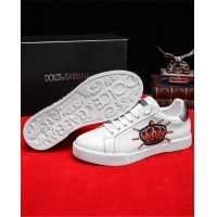 Dolce&Gabbana D&G Shoes For Men #498963