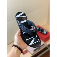 Valentino Fashion Slippers For Men #499024