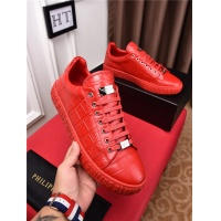Philipp Plein PP Casual Shoes For Men #499026