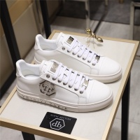 Philipp Plein PP Casual Shoes For Men #499034