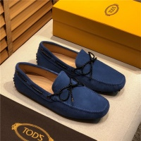 TOD\'S Leather Shoes For Men #499054
