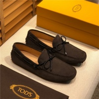 TOD\'S Leather Shoes For Men #499055