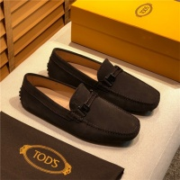 TOD\'S Leather Shoes For Men #499060
