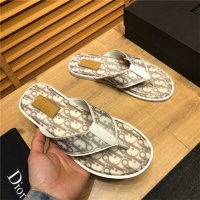 Christian Dior CD Slippers For Men #499075