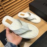 Christian Dior CD Slippers For Men #499077