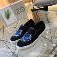 Kenzo Casual Shoes For Men #499083