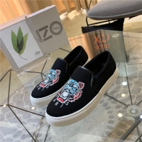 Kenzo Casual Shoes For Men #499087