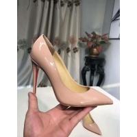 Christian Louboutin CL High-Heeled Shoes For Women #499268