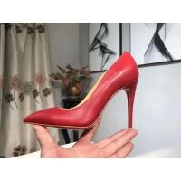 Christian Louboutin CL High-Heeled Shoes For Women #499275