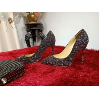 Christian Louboutin CL High-Heeled Shoes For Women #499279