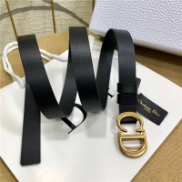 Christian Dior AAA Belts For Women #499280