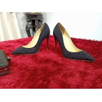 Christian Louboutin CL High-Heeled Shoes For Women #499281