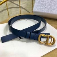 Christian Dior AAA Belts For Women #499282
