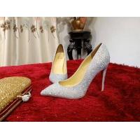 Christian Louboutin CL High-Heeled Shoes For Women #499283