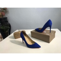 Christian Louboutin CL High-Heeled Shoes For Women #499286
