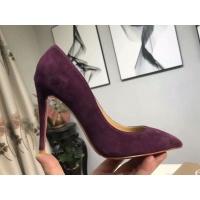 Christian Louboutin CL High-Heeled Shoes For Women #499289