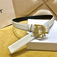 Christian Dior AAA Belts For Women #499302