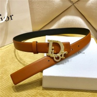 Christian Dior AAA Belts For Women #499305