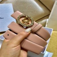 Christian Dior AAA Belts For Women #499314