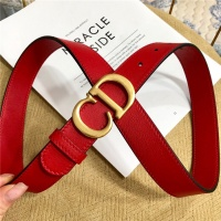 Christian Dior AAA Belts For Women #499321