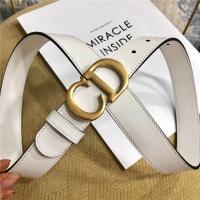 Christian Dior AAA Belts For Women #499322