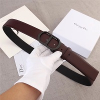 Christian Dior AAA Belts For Men #499330