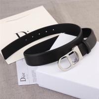 Christian Dior AAA Belts For Men #499335