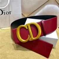 Christian Dior AAA Belts For Women #499339