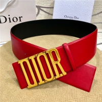 Christian Dior AAA Belts For Women #499344