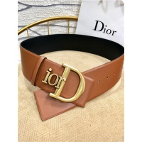 Christian Dior AAA Belts For Women #499349