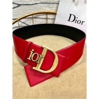 Christian Dior AAA Belts For Women #499350