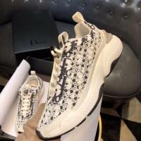 Christian Dior CD Shoes For Men #499397