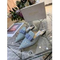 Jimmy Choo Fashion Slippers For Women #499573
