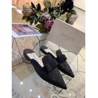 Jimmy Choo Fashion Slippers For Women #499579