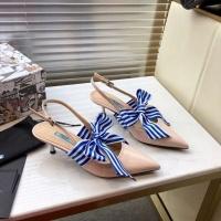 Prada Fashion Sandal For Women #499728