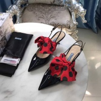 Prada Fashion Sandal For Women #499737