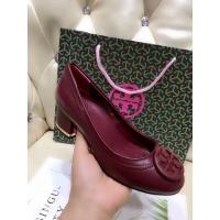 Tory Burch High-Heeled Shoes For Women #499746