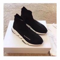 Balenciaga High Tops Shoes For Women #499825