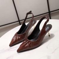 Balenciaga Fashion Fashion Sandal For Women #499882