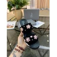 Christian Dior CD Slippers For Women #499897
