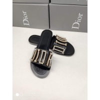 Christian Dior CD Slippers For Women #499969