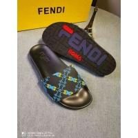 Fendi Fashion Slippers For Men #500028