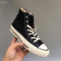 Converse High Tops Shoes For Women #500119